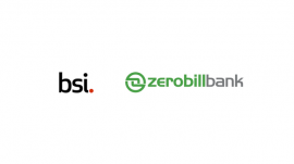 BSI Professional Services JapanとZEROBILLBANK JAPAN